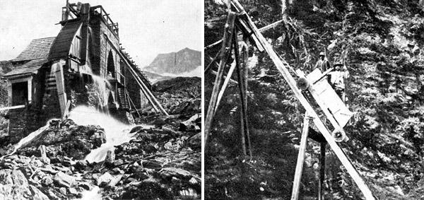 altes Radhaus Kolm Saigurn