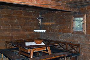 Bergmeisterhausstube