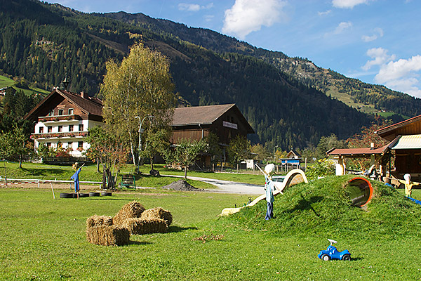 Säumerstation Oberhaitzinggut