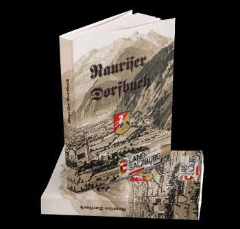 Rauriser Dorfbuch